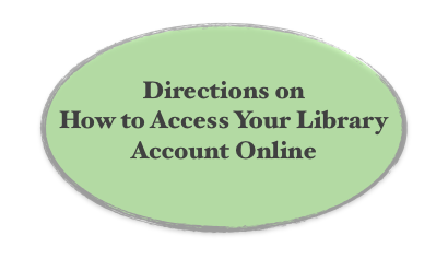 How to Access Your Library Account Online