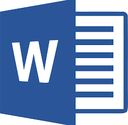 Introduction to Microsoft Word 2013